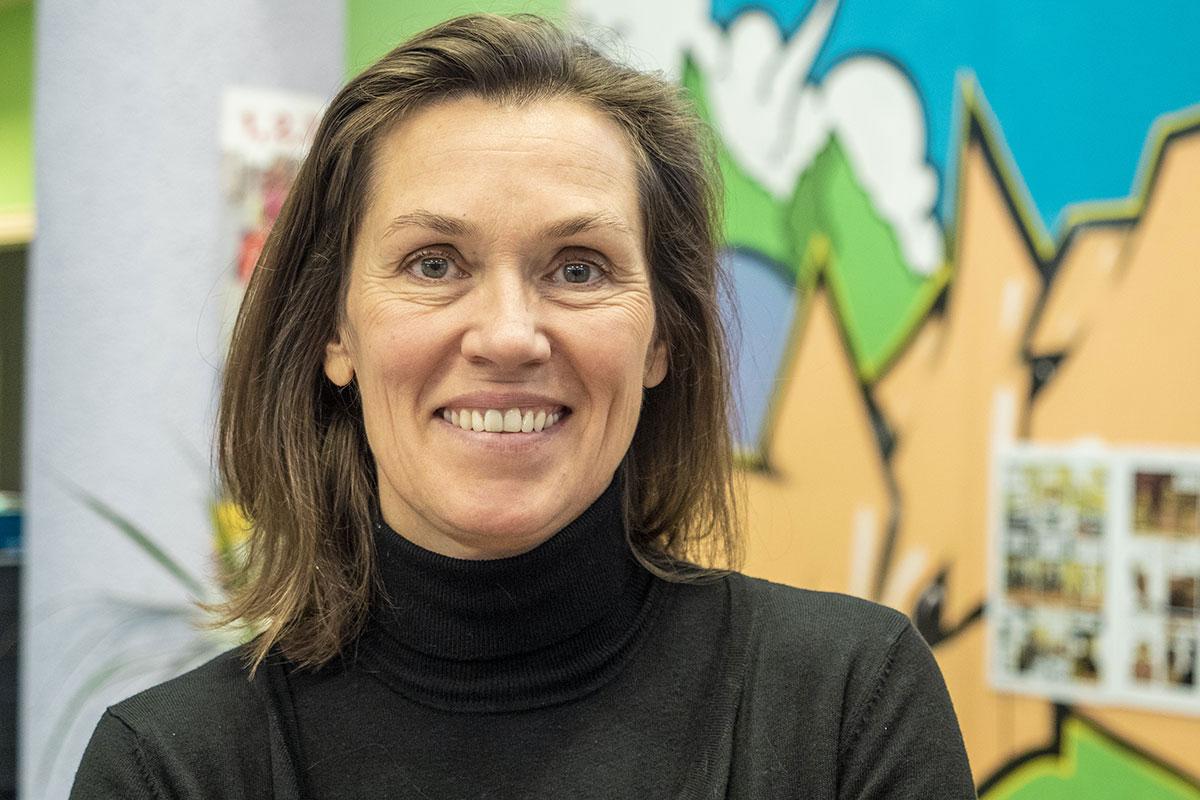 Caroline Duperchy