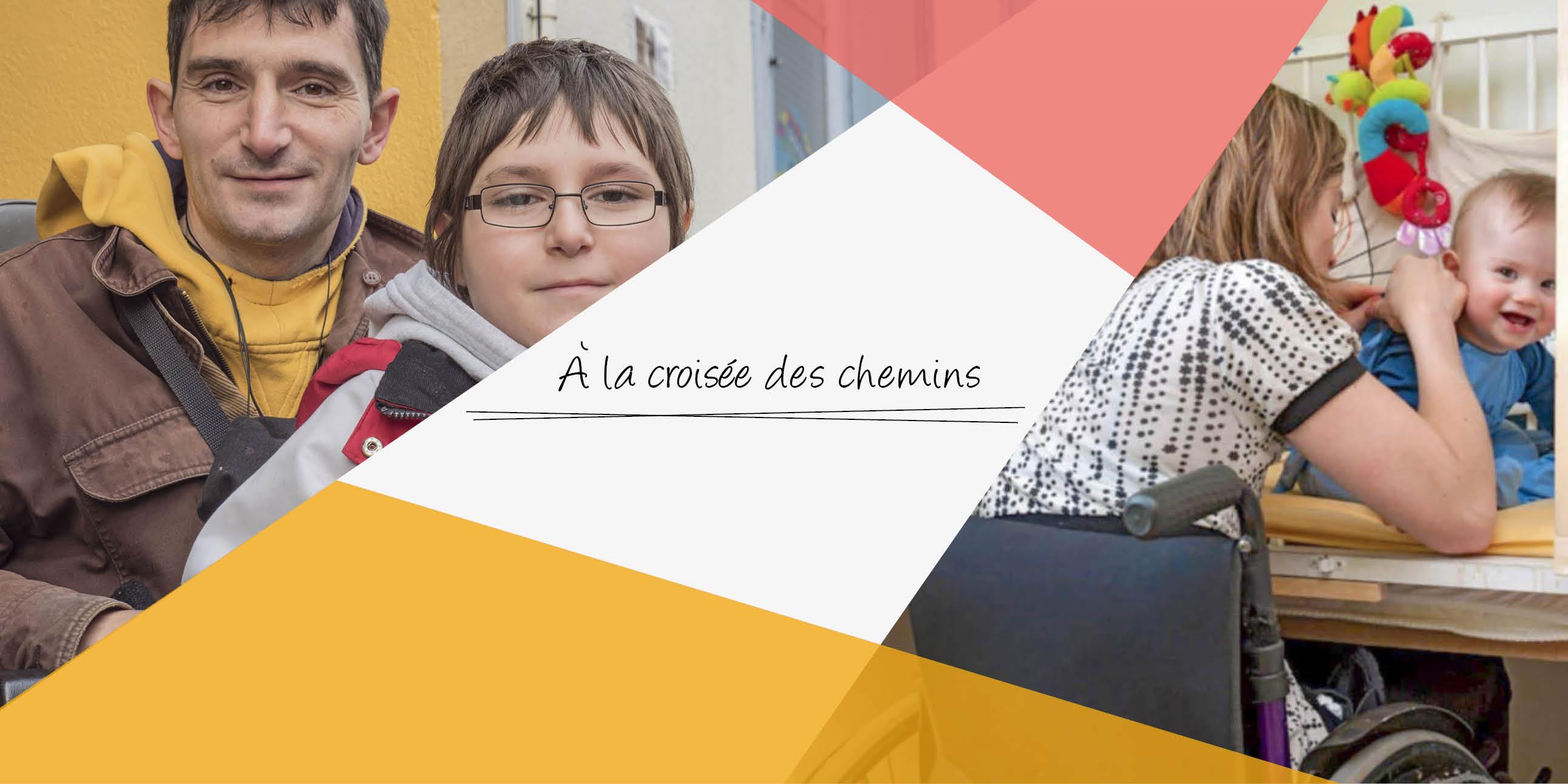 La première rencontre entre parents en situation de handicap et professionnel·le·s