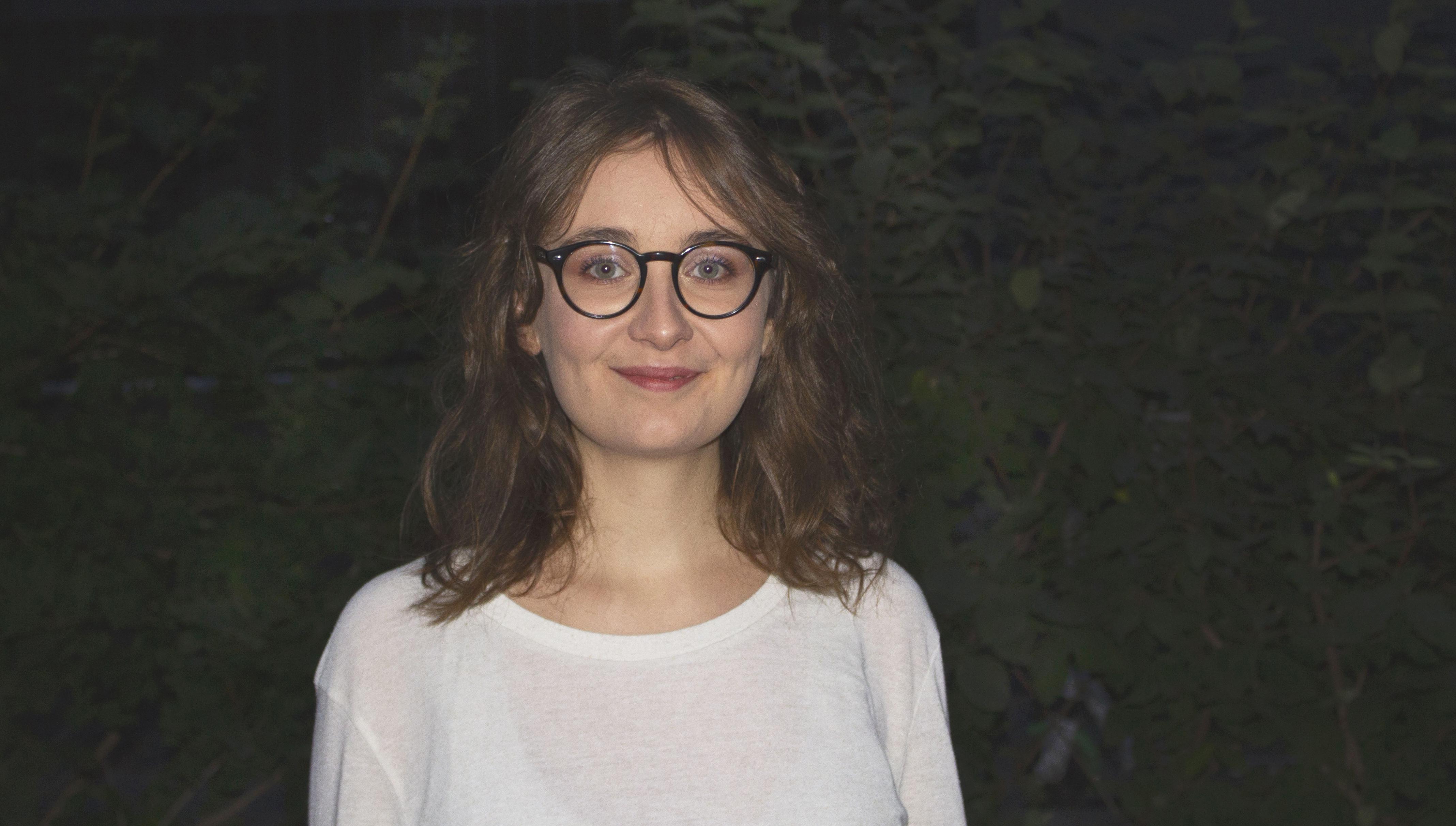 Marjorie Viel Chargée de Communication APF France handicap Rhône Ain