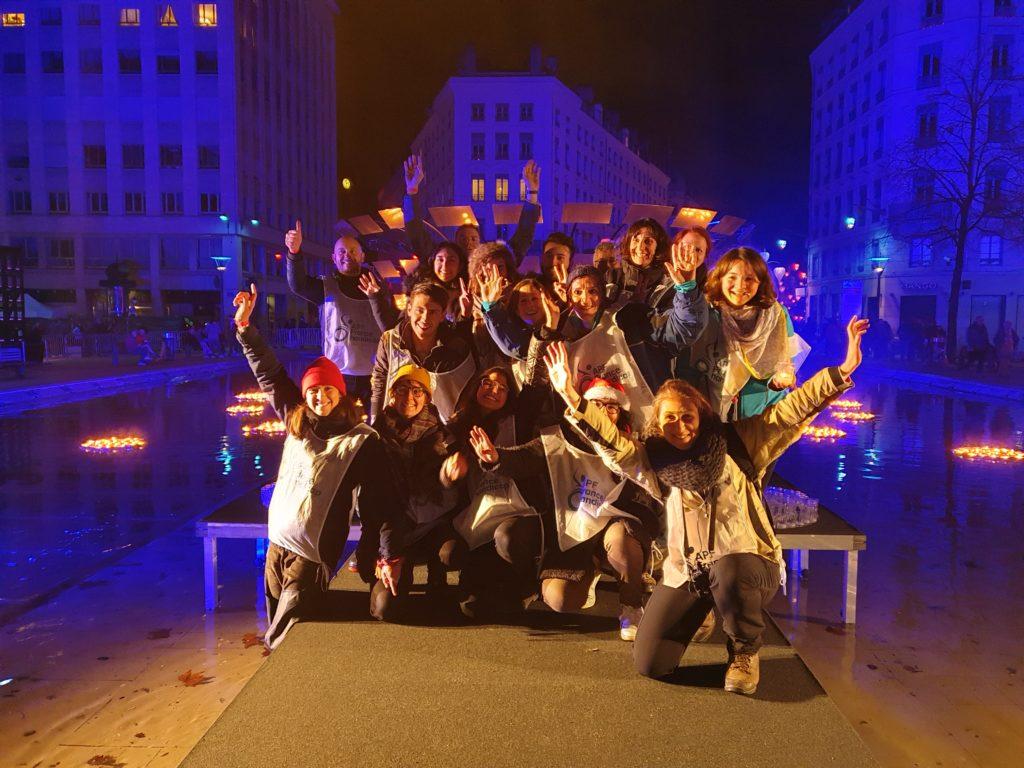 Lumignons du Cœur 2019 pour APF France handicap, c'est fini ! Bilan de l'opération Chiffres