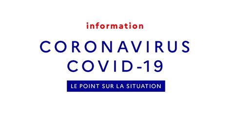 covid 19 coronavirus informations du gourvenement APF France handicap Rhône Ain