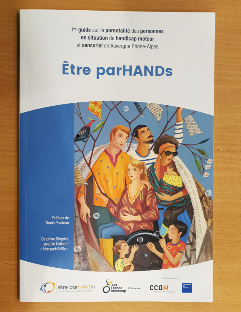 "Guide ""Être ParHANDs"""