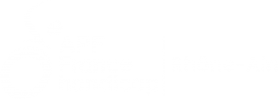 Logo APF Rhône-Ain