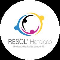 Logo Résol'handicap